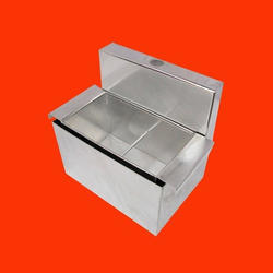 Portable Stainless Steel Dipping Well