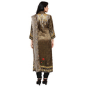 Straight Ladies Salwar Suit