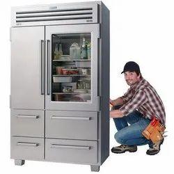 Top Freezer Fridge Refrigerator Repair, Home/Residence