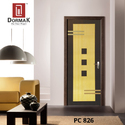 PC-826 Designer Waterproof Wooden Door