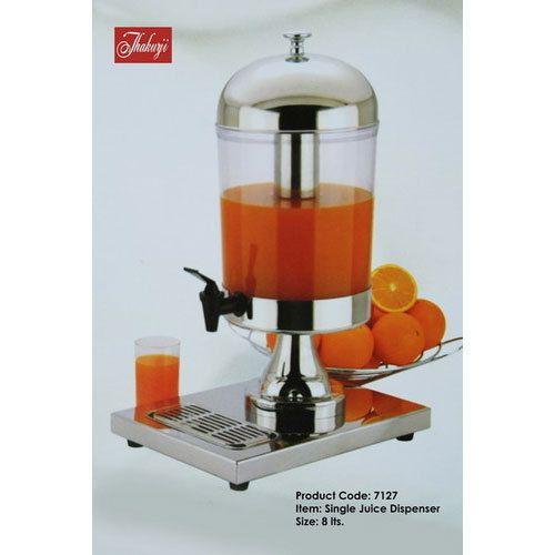 Juice Dispensing Machines Juice Dispenser Double Manufacturer From