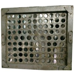 Kulfi Metal Frame