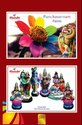 Flash Professional Artist Acrylic 16 Colour Set 50 ML