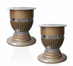 SSFBCHT 002 Steel Designer Table