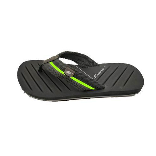 F Sports Daily Wear Mens Slippers, Size: 7-10 UK, Rs 499 /piece Frontline  Marketing Agency | ID: 18959034848