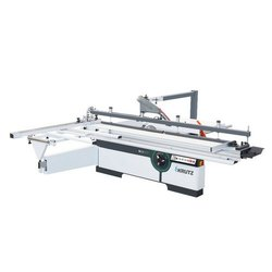 Sliding Table Panel Saw at Best Price in India