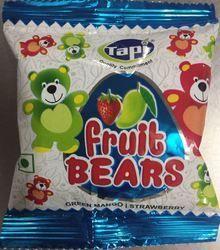 Tapi Fruit Bear