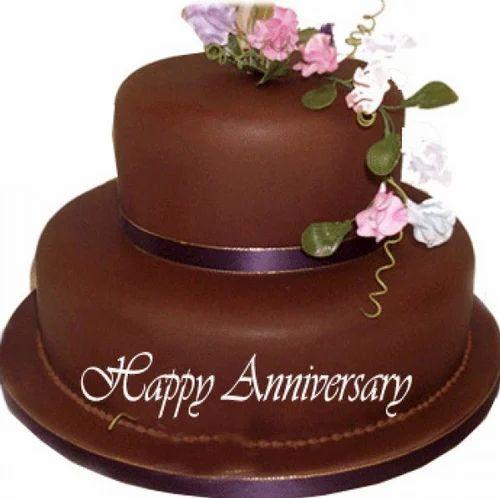 Designer Chocolate Cake at Rs 4500 piece Rajshree Complex