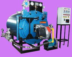 Steam Generators Electric Steam Generator Latest Price