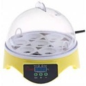 Mini Eggs Incubator 7 Eggs Capacity