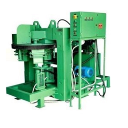 Rotary Type Fly Ash Bricks Making Plant