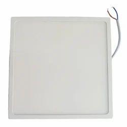 Rimless LED Panel Light