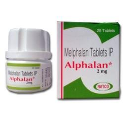 Alphalan Melphalan Tablet