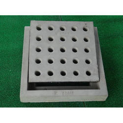 RCC Medium Duty Gully Grating Set