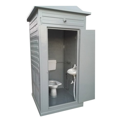 FRP Urinal Portable Toilet