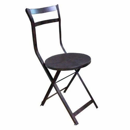 Superb Iron Chair