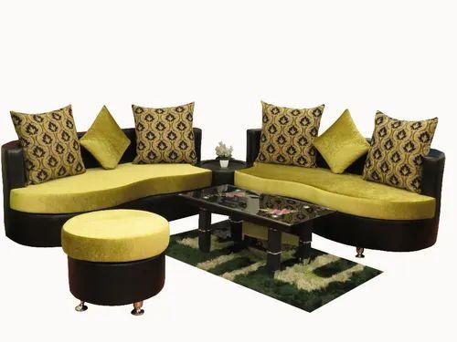 Sofas Designer Sofa Set Manufacturer From Kolkata
