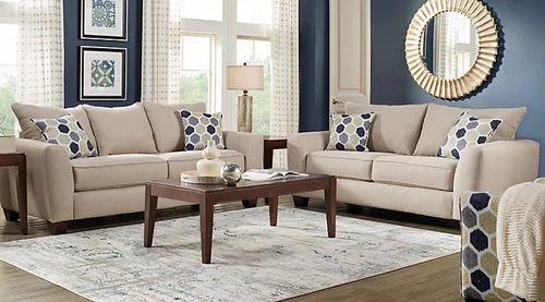 Sofa Set And Office Furniture Design Service Manufacturer Blue Dot