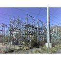 220kV Outdoor Switchyard Substations