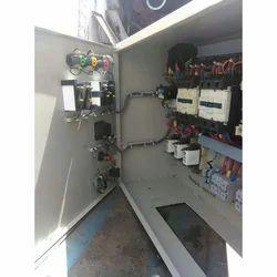 Sheet Metal CPS Compressor Panel, For Generator