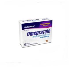 Generic Prilosec (Omeprazole)