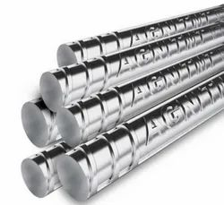 16mm Agni TMT Bars, Grade: Fe 500
