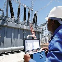 Erection Testing And Commissioning Of Electrical Transformers And HT, LT Panels