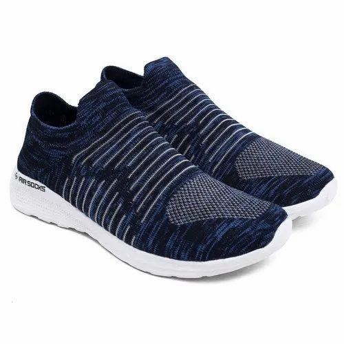 Asian Running Shoes AIRSOCKS-01 EVA Men
