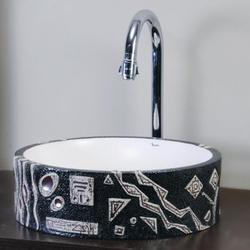Simpolo Sunsilk Hand Crafted Wash Basin