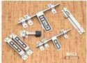 R-5009 Maica Stainless Steel Door Kit
