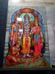 Wall Printed Tiles