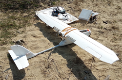 Fixed Wing Platform Albatross