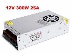 SMPS 25AMP 12V