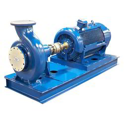 Upto150 M End Suction Pump, Max Flow Rate: Upto 2640 M3/Hr