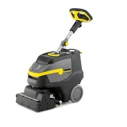 Karcher Scrubber Driers Walk Behind Compact