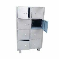 MS Office Locker Almirah