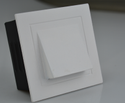 DL 925SQ LED Wall Lights