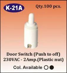 K-21 A Door Switch