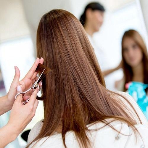 Image result for hair trimming