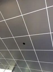 Fancy Acp Ceiling Work