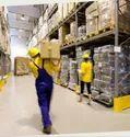 Offline Logistics Worker Service