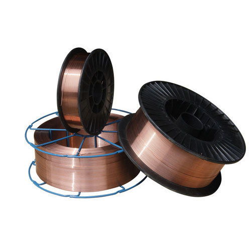 Copper Welding Electric Wires, 0.5 -, Packaging Type: Roll