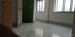Residential 2nd Floor(Top) 2 Bhk Flat For Sale In Patuli,Kolkata, Size/ Area: 800sqft