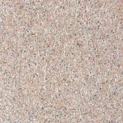 Brown Polished Chima Pink Granite, For Countertops, Thickness: 15-20 mm