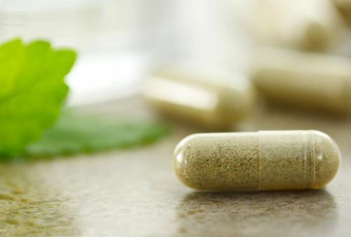 Energy And Vitality Medicine - Zandu Vigorex Herb Capsule