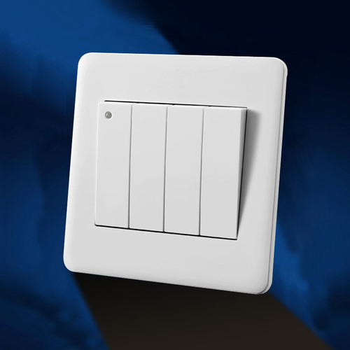 4 way wall switch at rs 150 piece wall light switches 4 way wall switch aloadofball Choice Image