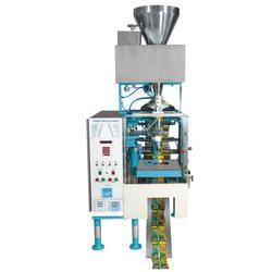 Pneumatic Cup Filler Machine