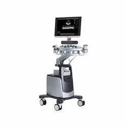 Chison QBit 7 VET Ultrasound Machine