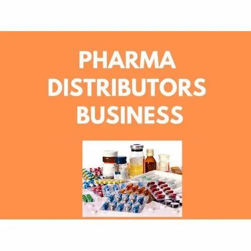 Pharmaceuticals Distributor Service - Pharmaceuticals Distributors