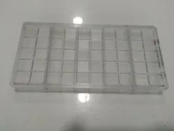 polycarbonate chocolate mould